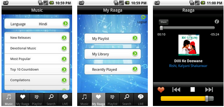 best android application for meditatin