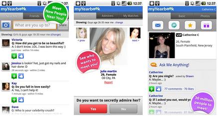 Myyearbook dating site