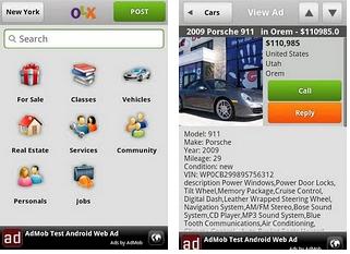 Free Download Olx App For Java - seveninformation