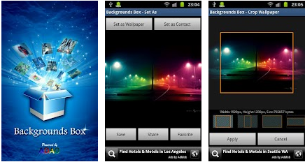 Free android wallpaers apps hd background best android apps voltagebd