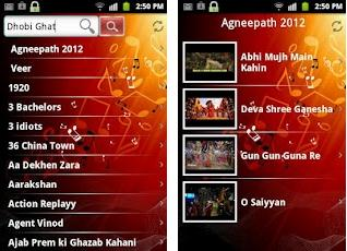 best android app for hindi music downloads