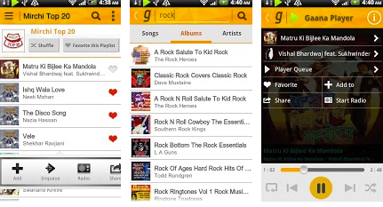 10 Best Android Apps for Free Music & Songs