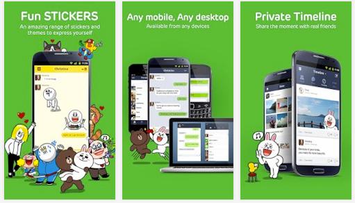 Enkelt app android gratis