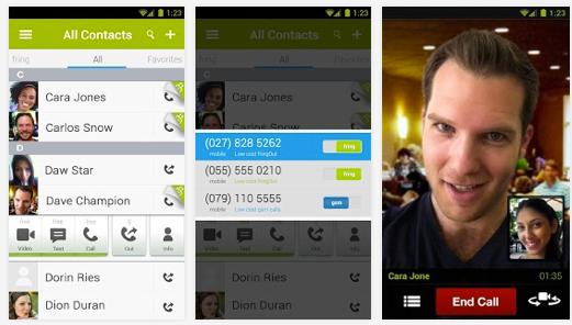gratis chat apps Utrechtse Heuvelrug
