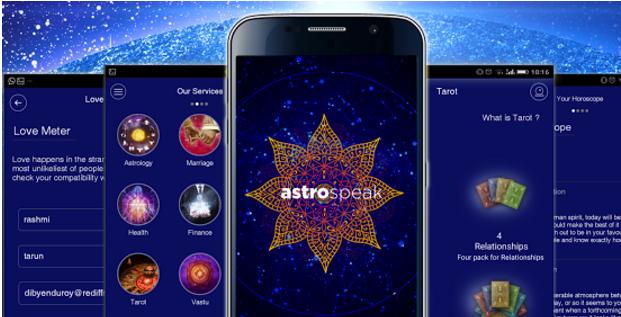Free Daily Horoscope 3.1 Update