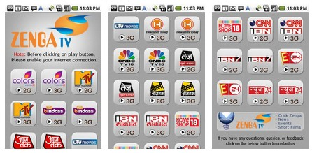 Best Android Apps for Live TV