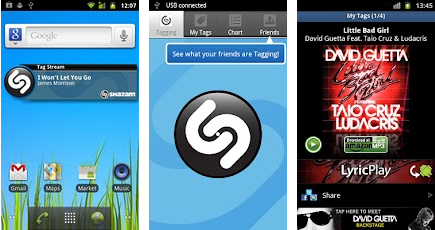 free android application 10 best android apps for free amp songs 22175